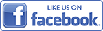 Button to like us on Facebook!